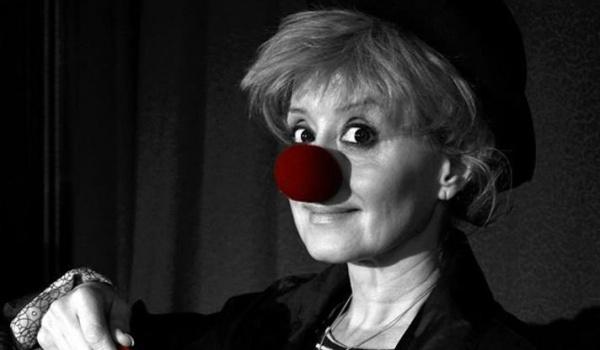 Going. | Nie Lubię Pana, Panie Fellini - Teatr Druga Strefa