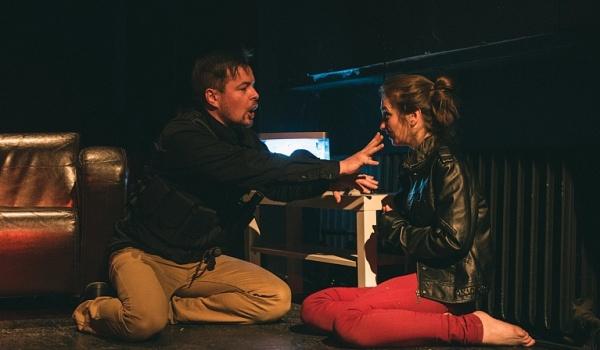 Going. | Vladimir - Teatr Druga Strefa