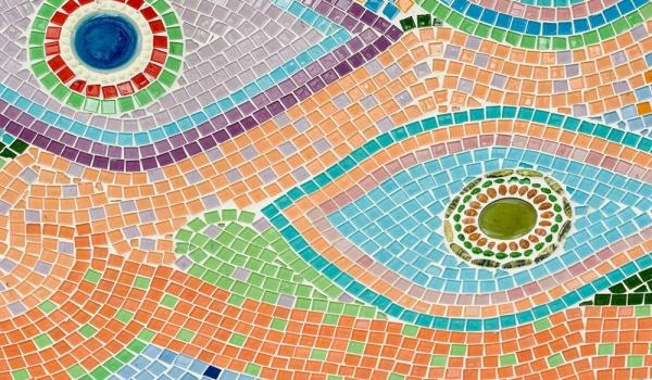 Going. | Warsztaty plastyczne: Mozaika - to nie takie trudne! - Centrum Kultury ZAMEK w Poznaniu