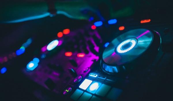 Going. | Piątek 13stego (Włodi Afterparty + DNA b4 Party) - NRD Klub