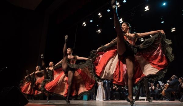 Going. | Teatr Opery i Baletu z Odessy - Centrum Kulturalno-Kongresowe Jordanki