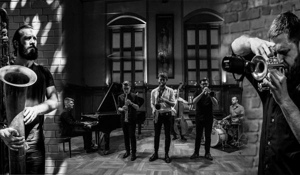 Going. | Jazz Jamboree - Dzień 3 - Studio Koncertowe Polskiego Radia im. Witolda Lutosławskiego,