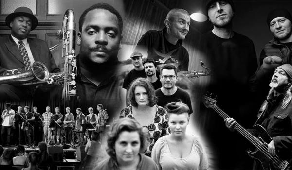 Going. | Jazz Jamboree - Dzień 4