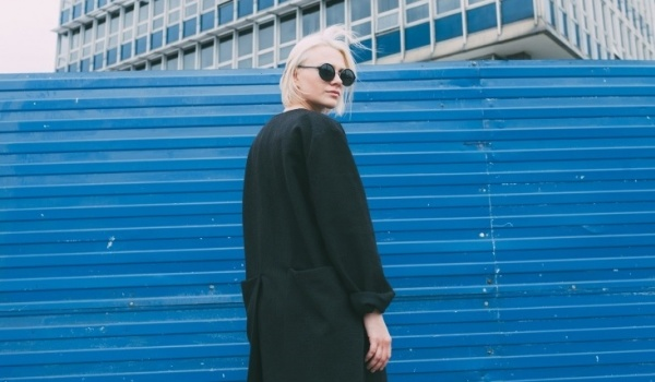 Going. | Rosalie. - Projekt LAB