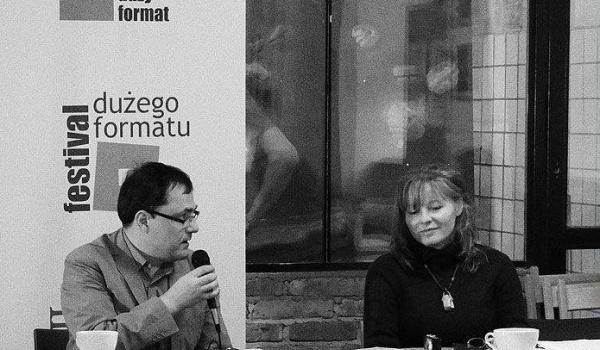 Going. | Festiwal Duży Format