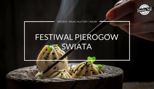 Going. | Festiwal Pierogów Świata vol.2
