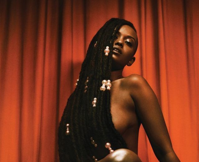 Going. | Kelela na World Wide Warsaw 2018