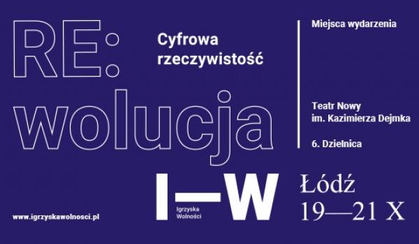 Going. | Jakim kapitałem miast są ich obywatele/absolwenci? - Teatr Nowy im. Kazimierza Dejmka w Łodzi