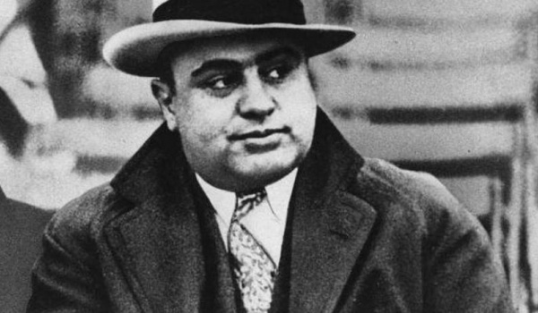 Going. | Al Capone Night Supported by Jim Beam