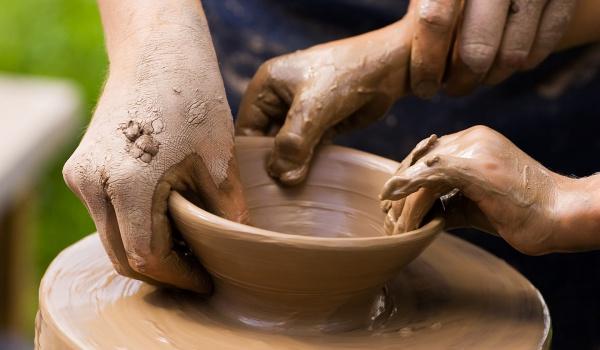 Going. | Warsztaty ceramiczne / Projekt Anki - Bydgoskie Centrum Sztuki
