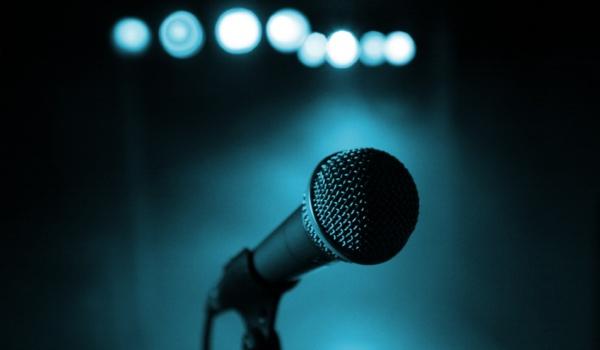 Going. | Wolny mikrofon dla światłownianych artystów - Otwarta Przestrzeń Światłownia