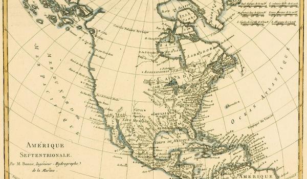 Going.   Z książką w podróży: Na podbój Nowego Świata – nieodkryte Ameryki - Bonobo Księgarnia Kawiarnia Podróżnicza