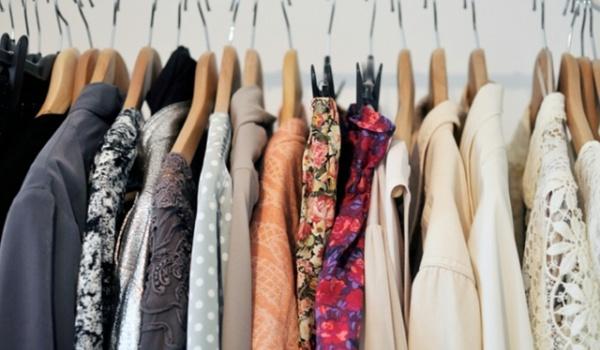 Going.   Jesienny swap ubraniowy by All In Fashion - Pauza In Garden