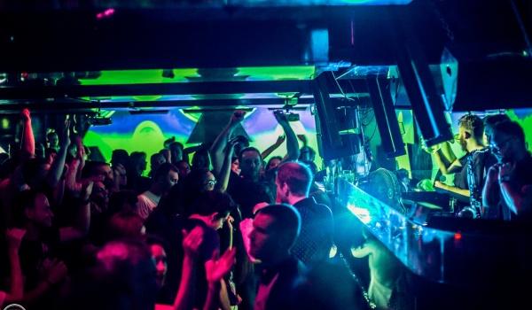 Going. | HI 5 - najlepsza środa w mieście - SQ klub