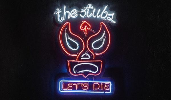 Going. | The Stubs / Lazy Class / LJ&SJ - Klub Pod Minogą