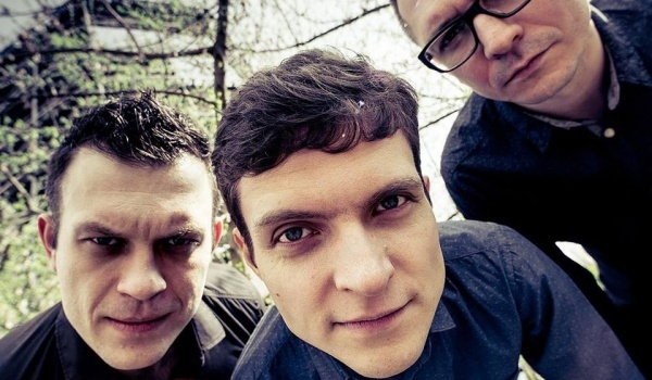 Going.   Tubis Trio: The Truth