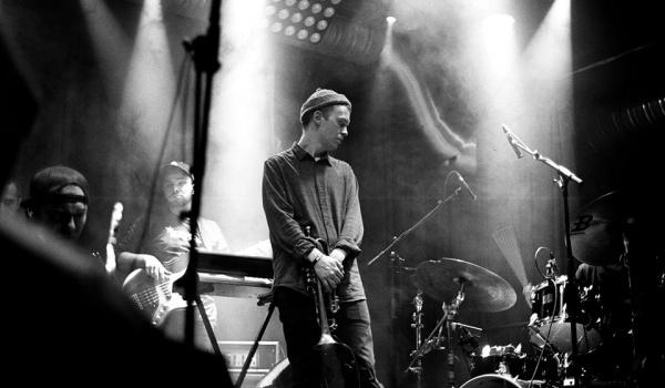 Going. | Posłuchane 3.0 / EABS feat. Tenderlonious - Świdnicki Ośrodek Kultury