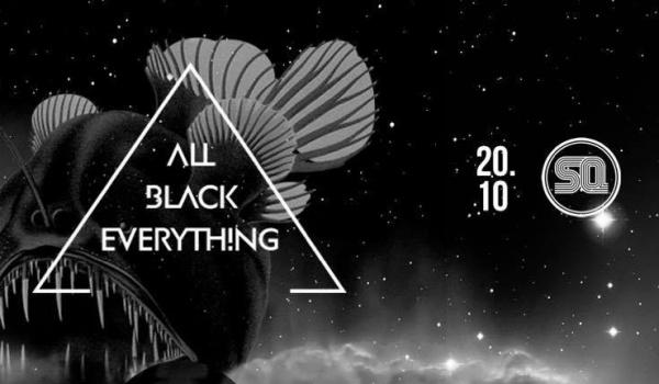 Going. | A.B.E - All Black Everything! #29 - SQ klub