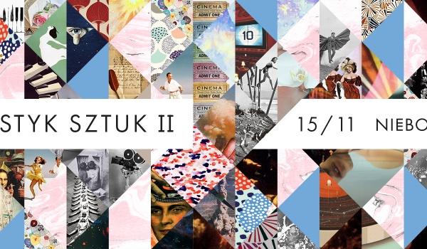 Going. | Styk Sztuk - Niebo