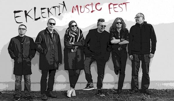 Going.   Eklektik Music Fest - Od Nowa