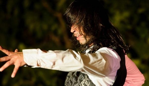 Going. | Luis de Luis - Pasja Flamenco - PJATK