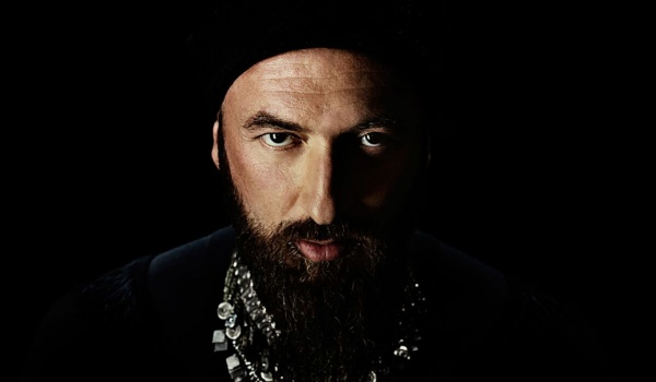 Going. | Damian Lazarus - Port Miejski