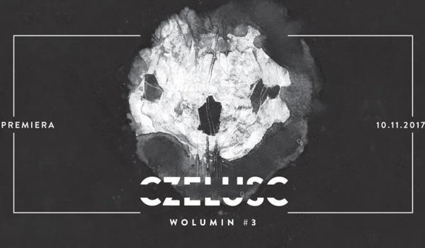 Going. | Premiera płyty Czeluść: Wolumin 3 x Kamienna 8