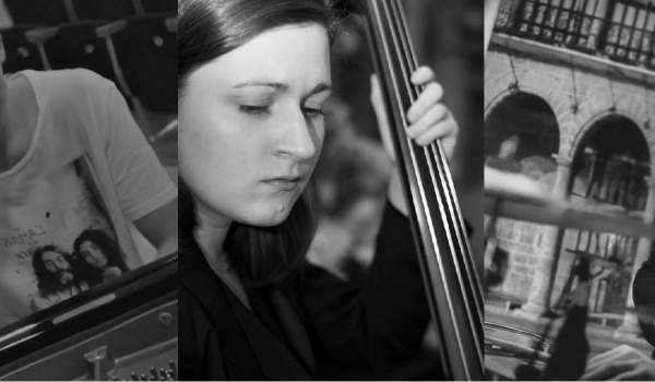 Going. | Banaszek/Drabek/Pietrzak Standards Trio - Piec' Art Acoustic Jazz Club