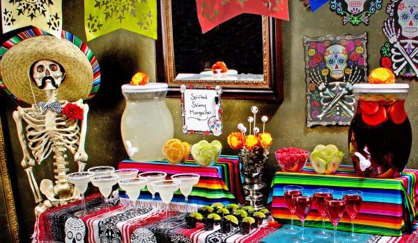 Going.   Meksykańskie wieczory w Bonobo Meksykańskie Święto Zmarłych - Bonobo Księgarnia Kawiarnia Podróżnicza