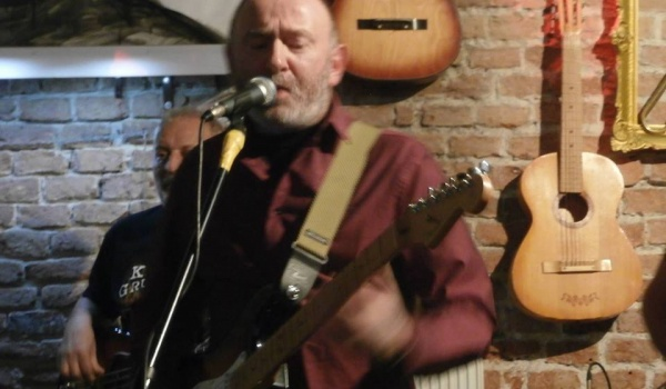 Going.   Krakowska Grupa Bluesowa - Magazyn Kultury