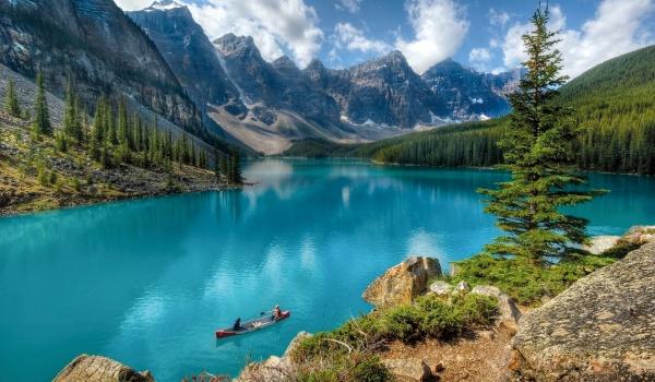 """Going.   Spotkanie #opartenafaktach: Katarzyna Wężyk, """"Kanada"""" - Bonobo Księgarnia Kawiarnia Podróżnicza"""