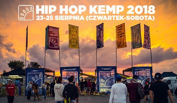 Going. | Hip Hop Kemp 2018 - Hip Hop Kemp