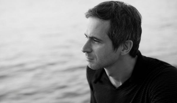 Going. | Piotr Anderszewski z Sinfoniettą Cracovią