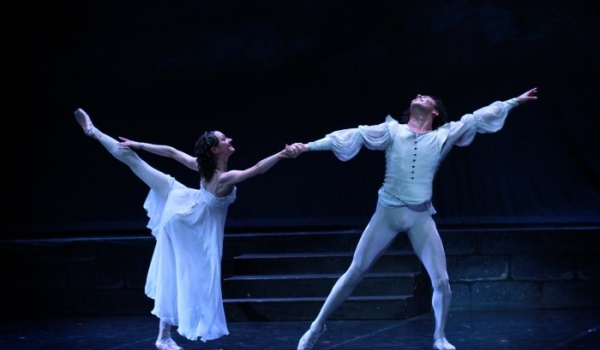 Going. | Moscow City Ballet - Romeo i Julia