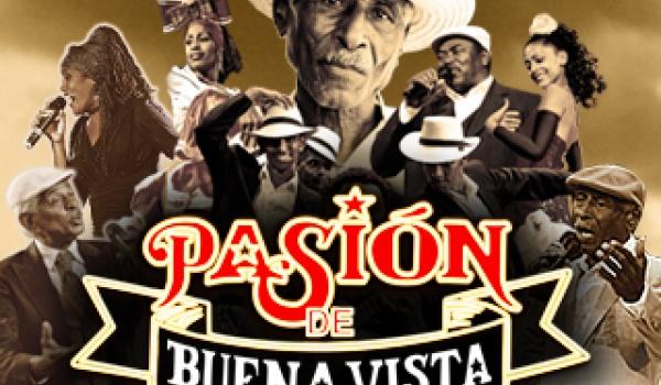 Going. | Pasión de Buena Vista - Filharmonia Szczecińska