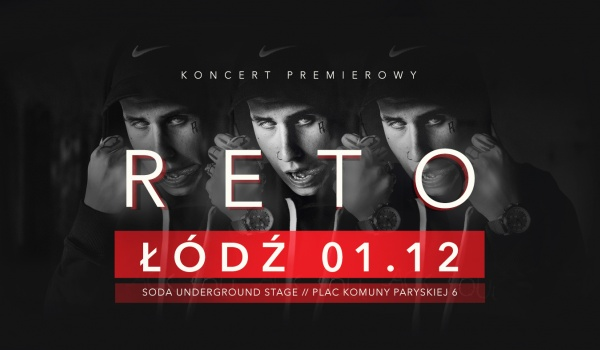 Going. | ReTo w Łodzi!