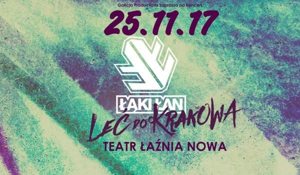 Going. | Łąki Łan
