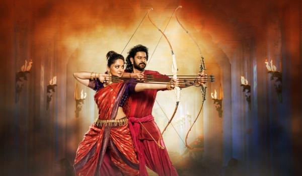Going. | Bahubali: Finał / Pięć Smaków - Kinoteka Sala 3