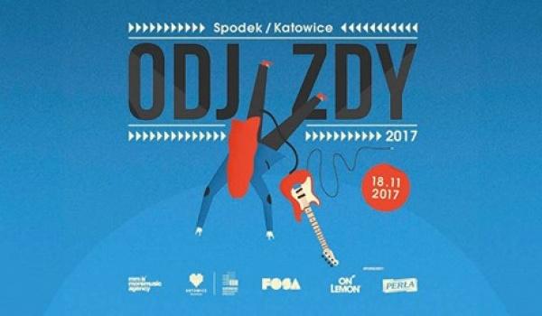 Going. | Odjazdy 2017 - Spodek