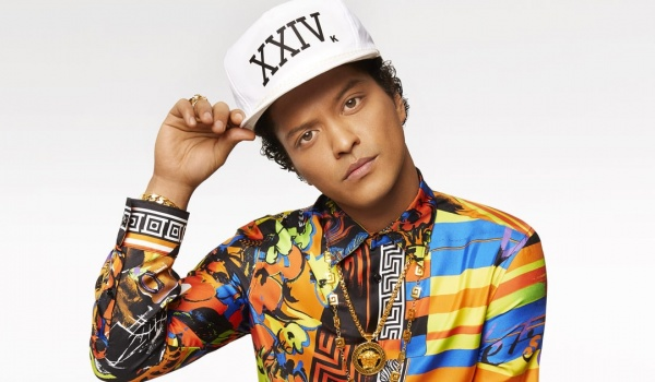 Going. | Bruno Mars - Open'er Festival