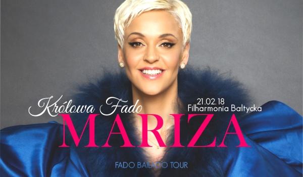 Going. | MARIZA