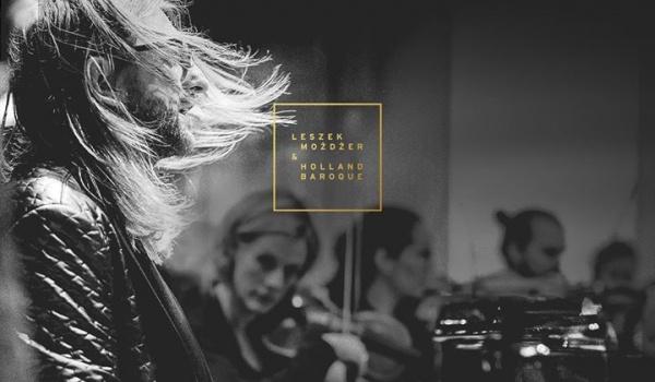 Going. | Leszek Możdżer & Holland Baroque