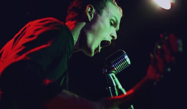 Going. | Max Bravura / Smoking Barrelz w Centrum - Klub Centrum - Katowice
