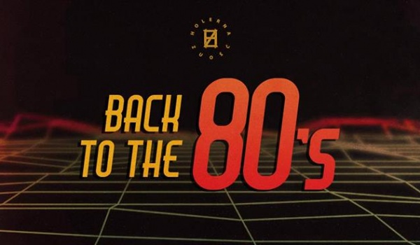 Going. | Back To The 80'S