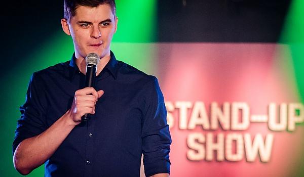 Going. | 4ASF - Michał Leja Show | Polskie święto stand-upu - Palladium
