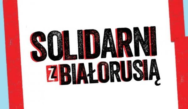 Going. | Koncert Solidarni z Białorusią 2017