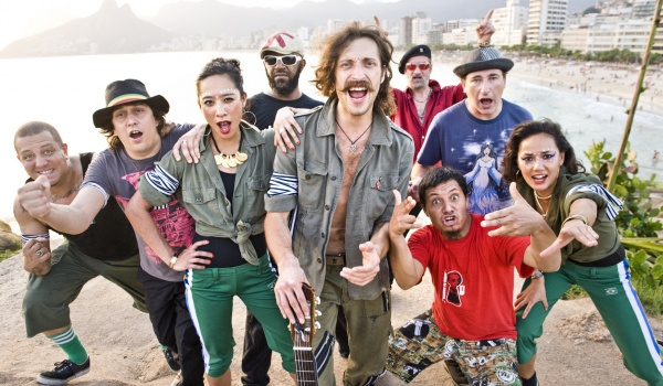 Going. | Gogol Bordello