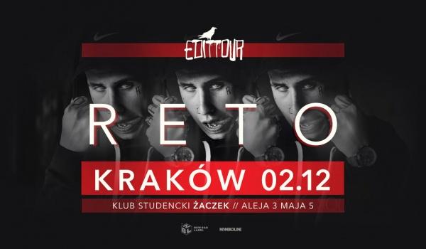 Going. | ReTo w Krakowie
