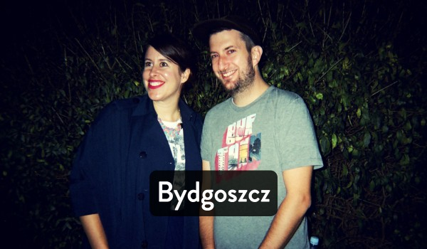 Going. | Paula i Karol / Our Town - MÓZG