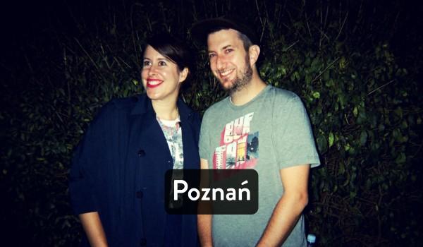 Going. | Paula i Karol - Klubokawiarnia Meskalina